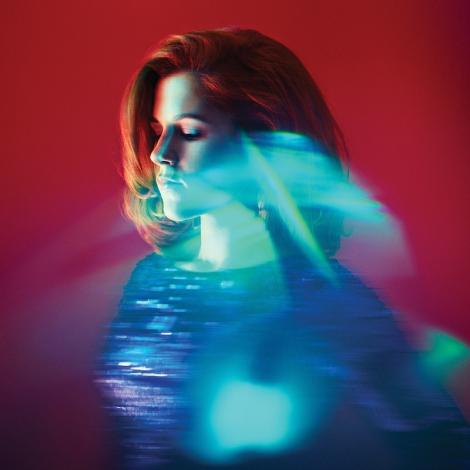 Katy B 'Little Red' Album Artwork