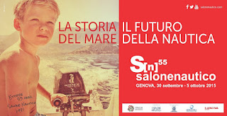 Salone Nautico di Genova  verso la 55° edizione