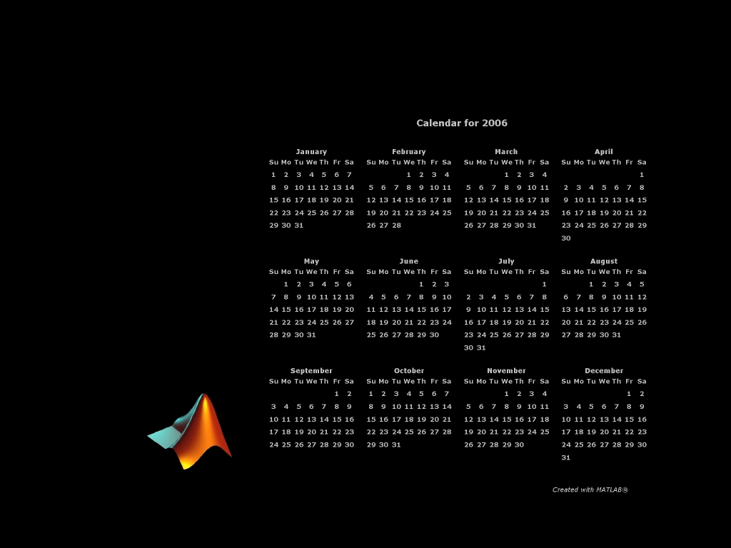 Calendar Wallpaper Program : Tami holman programming