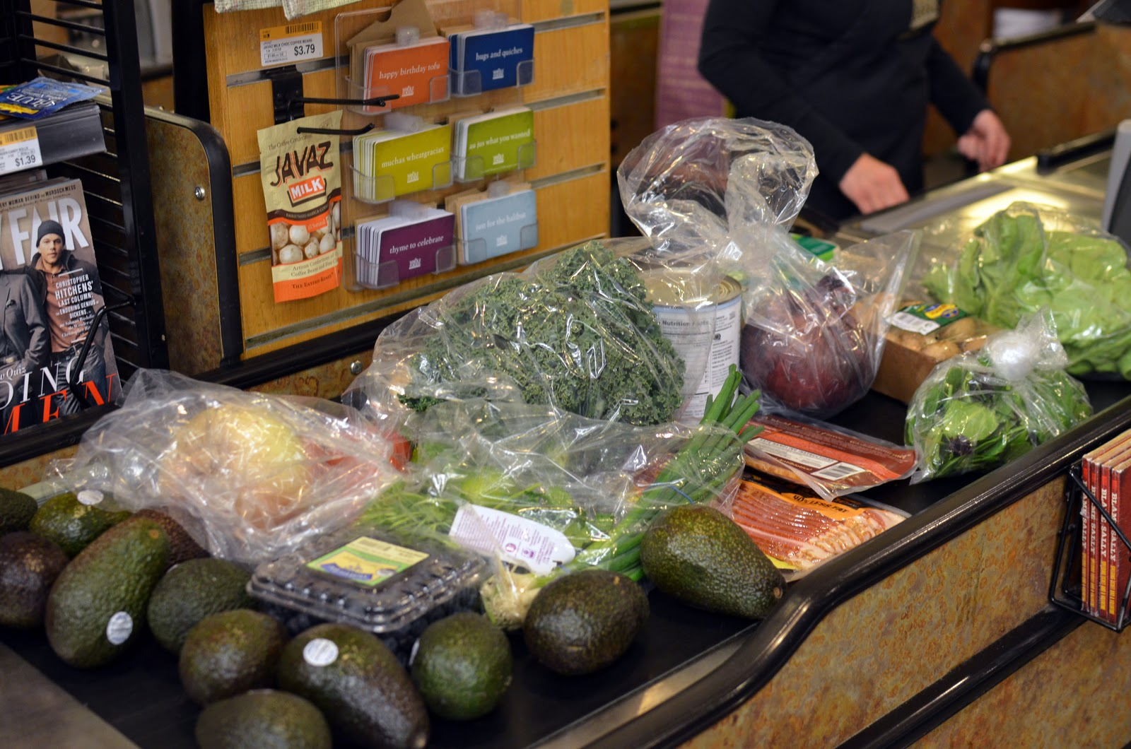 How Much Does Food Shopping Cost In Australia