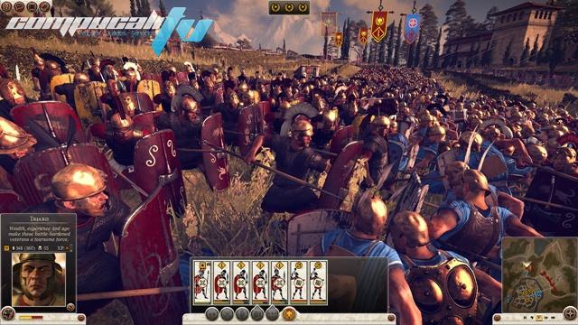 Imagenes Total War Rome II
