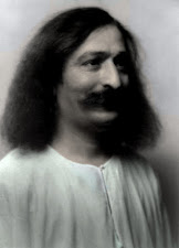 Meher Baba Early 20s