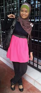 ~Siti Nasyrah~