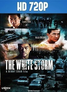 The White Storm 720p Subtitulada 2013