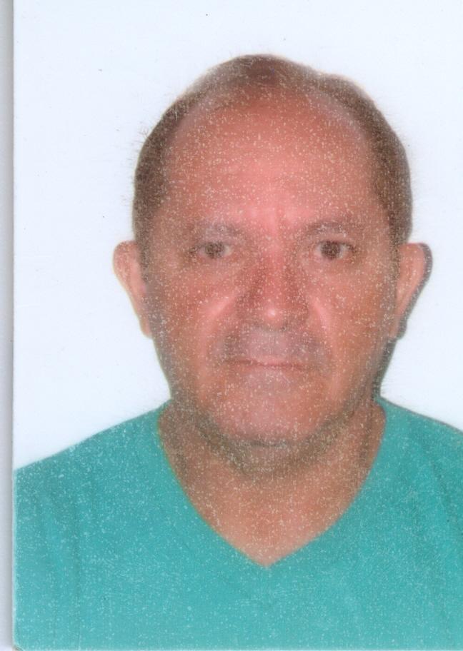 PROFESSOR  CATEDRÁTICO  EM SÃO JOÃO DO RIO DO PEIXE PB  NOSSO  PARCEIRO  COLABORADOR