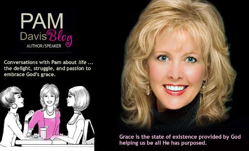 Pam Davis Blog