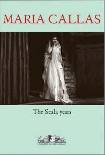 Maria Callas: La Scala opera
