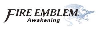 fire emblem awakening logo Fire Emblem: Awakening (3DS)   More DLC Info