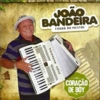 João Bandeira & Banda CD Lapada de Médios 2015