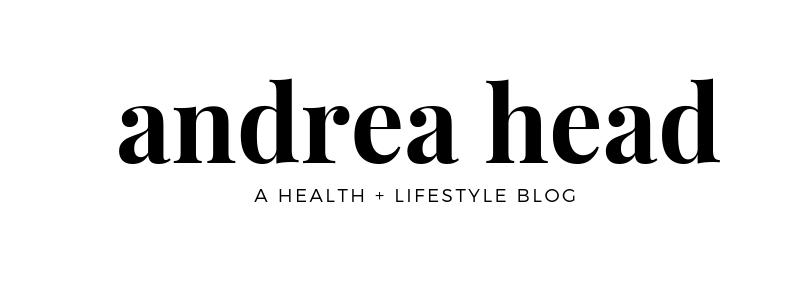 Andrea Head