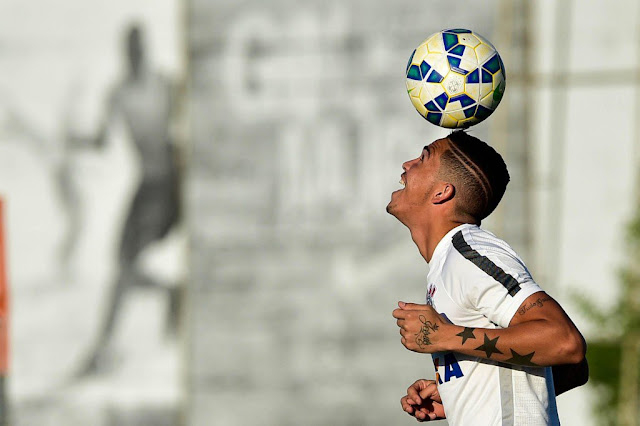 Luciano marcou dois gols nos últimos três jogos e espera ampliar série positiva (foto: Fernando Dantas/Gazeta Press)