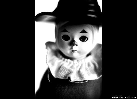 15 fobia yang aneh dan pelik
