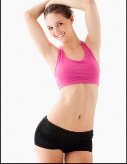 certain things, often overlooked Slimming Programme