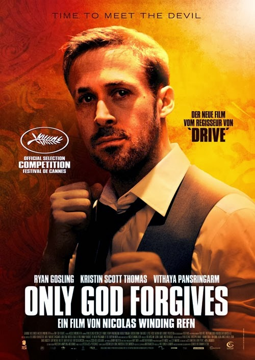 Descargar Only God Forgives