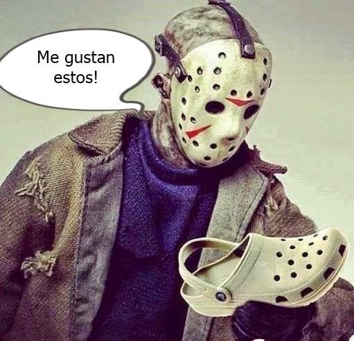 Meme de Jason
