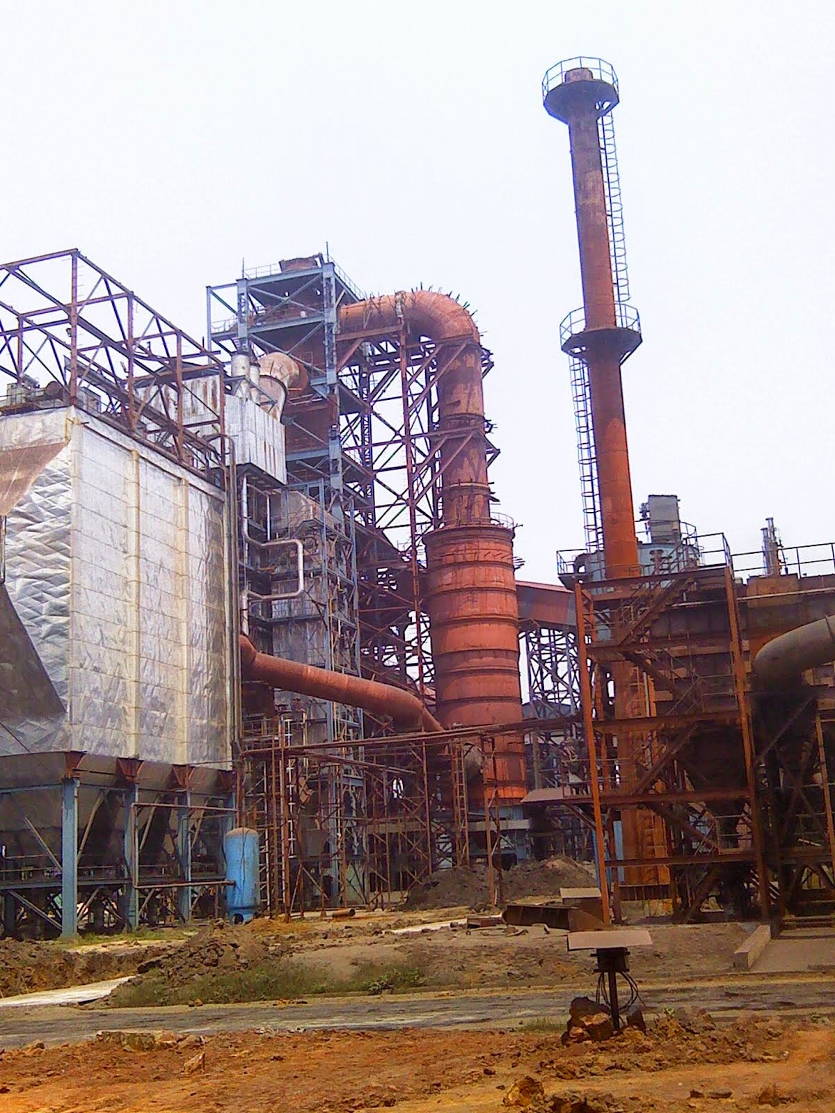 MGM STEELS ,ODISHA