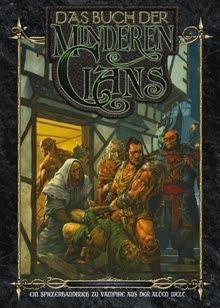 Das Buch der Minderen Clans*