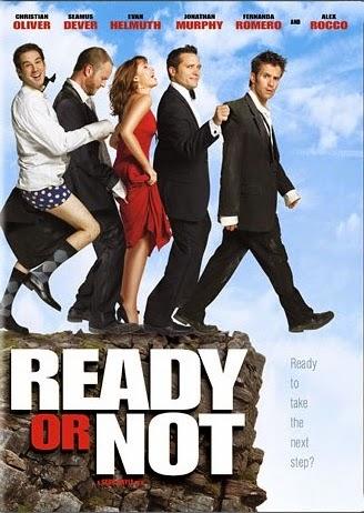 Ready Or Not (2009) ταινιες online seires xrysoi greek subs