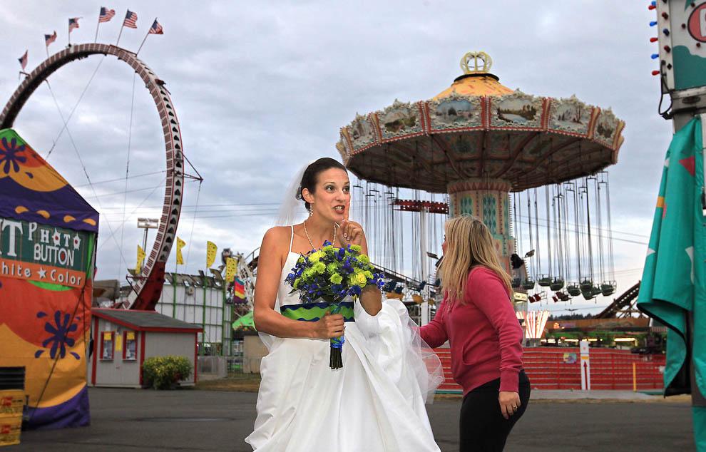 Todos los detalles de la gran boda rusa - holacom