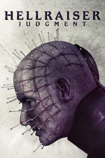 Hellraiser: Julgamento Torrent – BluRay 720p/1080p Legendado