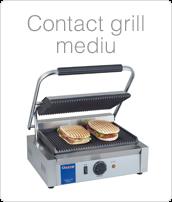 contact grill panini, sandwich maker profesional