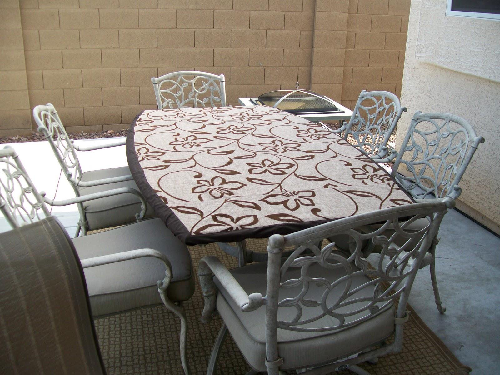Attire Alterations & Custom Sewing Patio Furniture