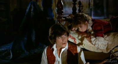 Hell Night  1981 Vincent Van Patten Hell Night