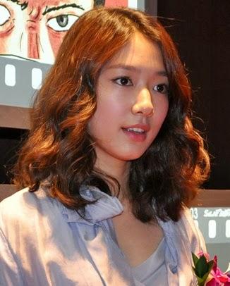 Park Shin Hye bios