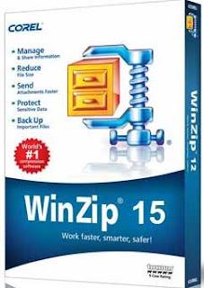 Download WinZip Pro v15.0.9411