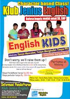 ENGLISH KIDs