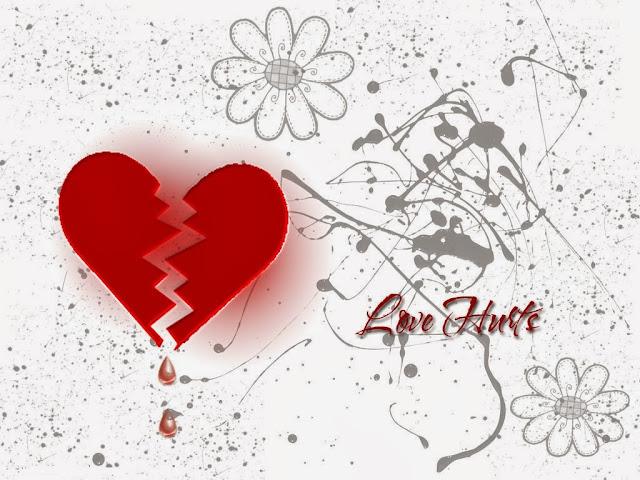 Missing beats of life broken heart hd wallpapers and images - Y love hurt wallpaper ...