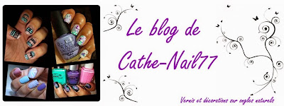 Le blog de Cathe-Nail77