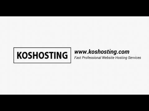 Kos Hosting