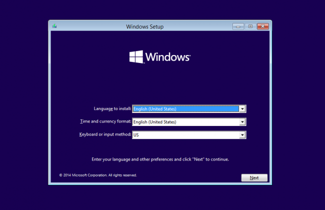 sony pcg-61a12l boot disk windows 10 download