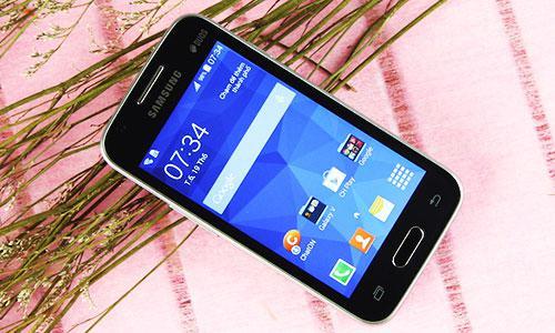 Harga Spesifikasi HP Samsung Galaxy V Terbaru 2016
