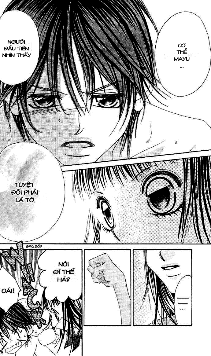 Boku no Hatsukoi wo Kimi ni Sasagu: Chapter 2
