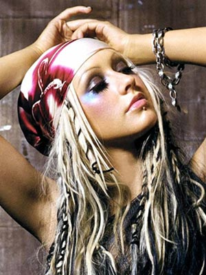 How much are the tickets for Christina Aguilera Back to Basics tour 2007 in melbourne, australia? thanks