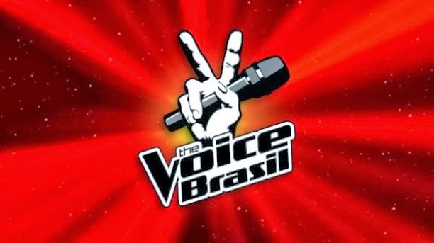 THE VOICE BRASIL...