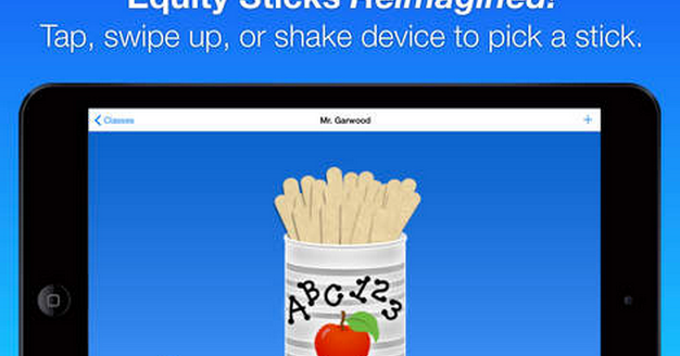 Some Wonderful iPad Apps for Organizing Your Class