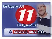 Jaguaquara pede 11