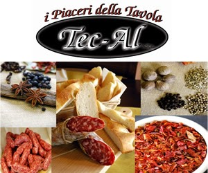 Tec-Al , i piaceri della tavola