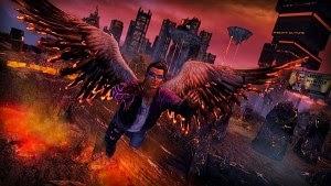 تحميل لعبة Saints Row Gat out of Hell