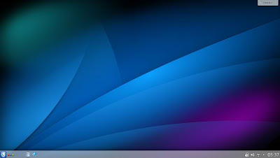 kubuntu 13.04