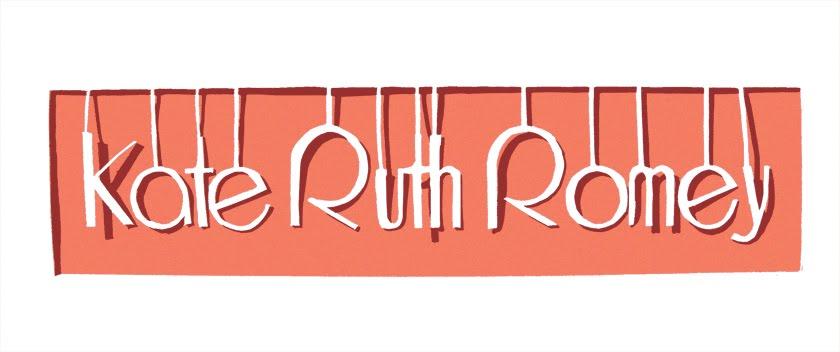 Kate Ruth Romey