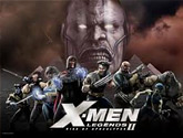 Jogo X-Men Legends II: Rise of Apocalypse Download