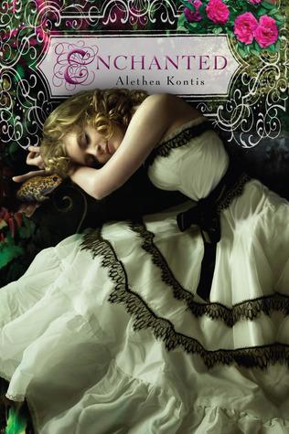 https://www.goodreads.com/book/show/12180248-enchanted?ac=1
