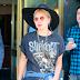 FOTOS HQ: Lady Gaga saliendo de su apartamento en New York - 14/09/15