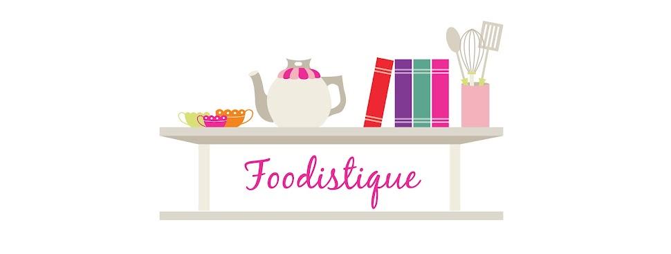 Foodistique