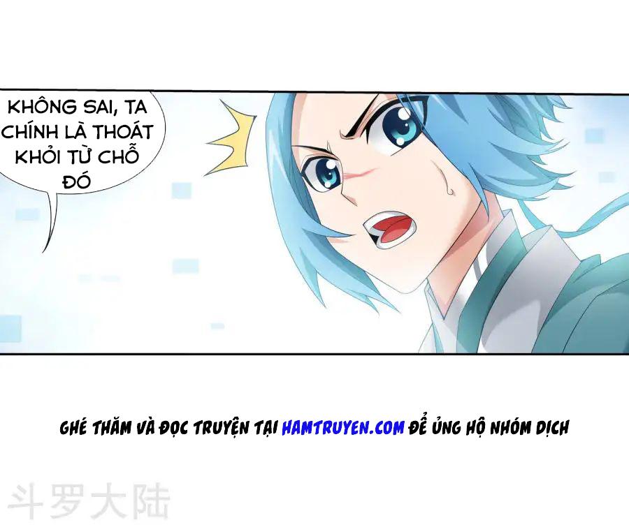 Đại chúa tể Chap 129 Upload bởi Truyentranhmoi.net