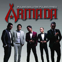 Download Lagu POP Armada Pulang Malu tak Pulang Rindu MP3